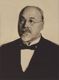 Gustavs Zemgals